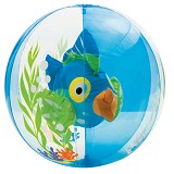 INTEX Aquarium Balls [58031] - Blue - Balls, Fribees, and Boomerangs